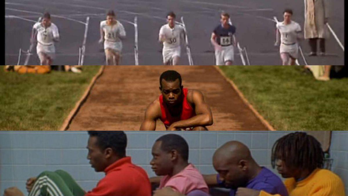 Las 15 mejores películas sobre los Juegos Olímpicos