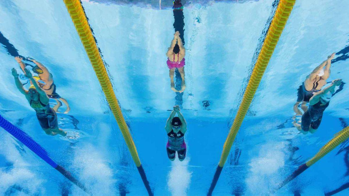 Río 2016: ¿A qué atleta olímpico te pareces más? Ponte a prueba