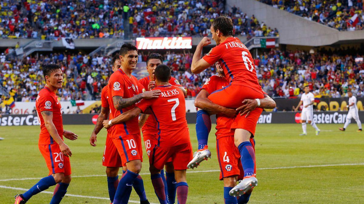 La Roja aceptó invitación para participar en la primera China Cup