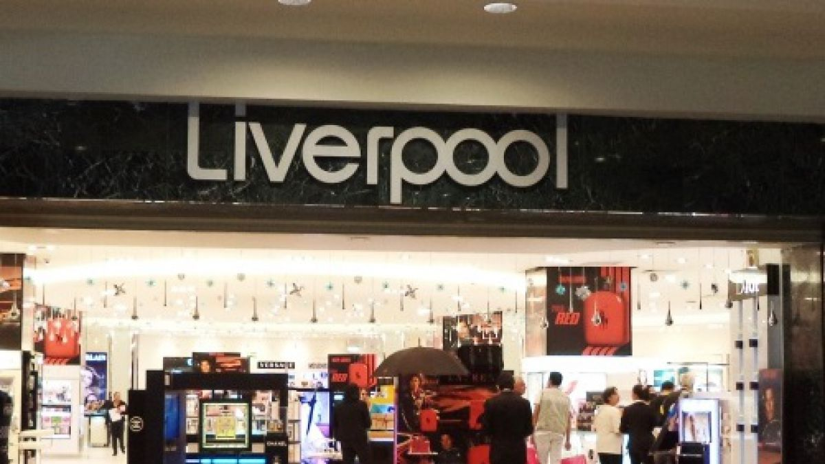 Liverpool se queda con la cadena Suburbia en México por unos US$ 1.035 millones