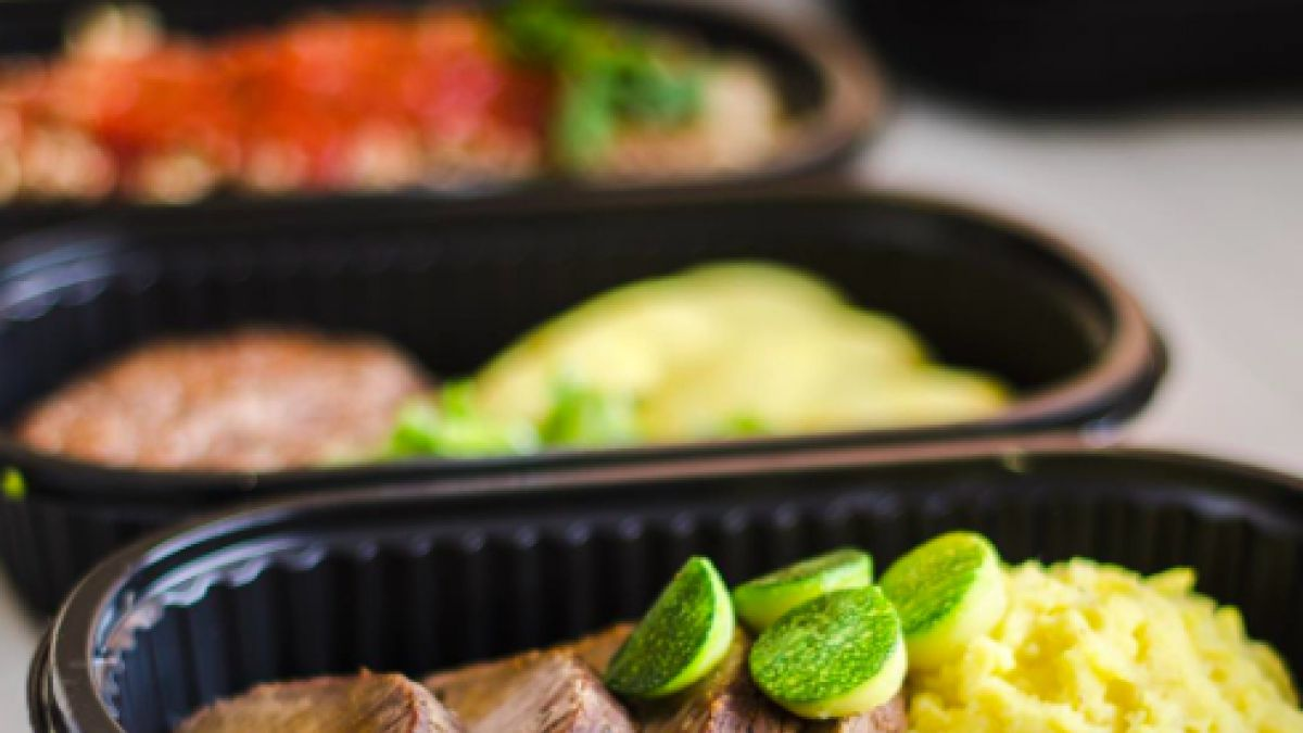 Emprendimiento chileno ofrece almuerzos saludables para personas sin tiempo para cocinar
