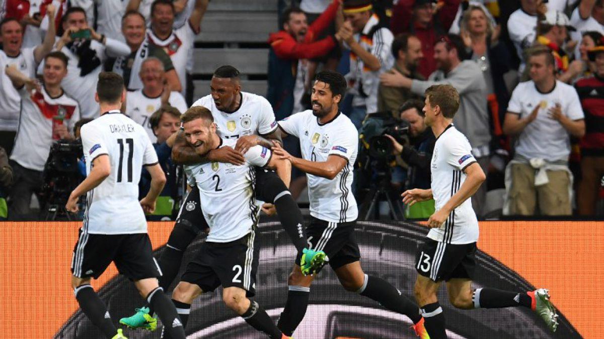 Seleccionado de Alemania cerca de fichar en el Arsenal de Alexis Sánchez
