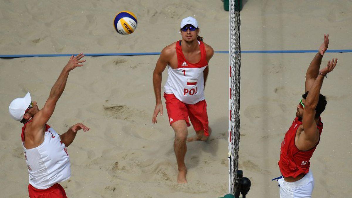Primos Grimalt pierden con Polonia y se despiden de Río 2016