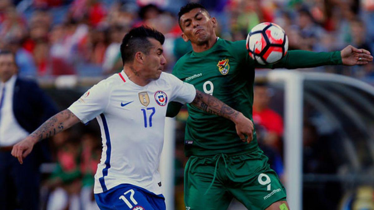 """Comienza venta de entradas para duelo de """"La Roja"""" ante Bolivia por Clasificatorias"""