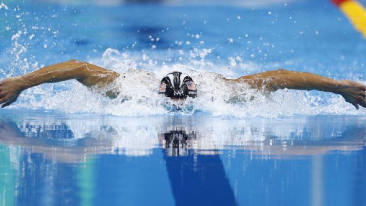 Río 2016: por qué las piscinas olímpicas son mucho más rápidas que las otras piscinas