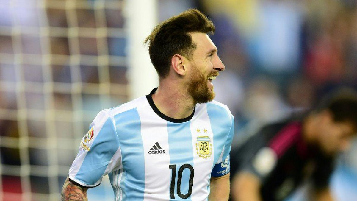 Lionel Messi vuelve a la selección de Argentina luego de su renuncia post Copa América