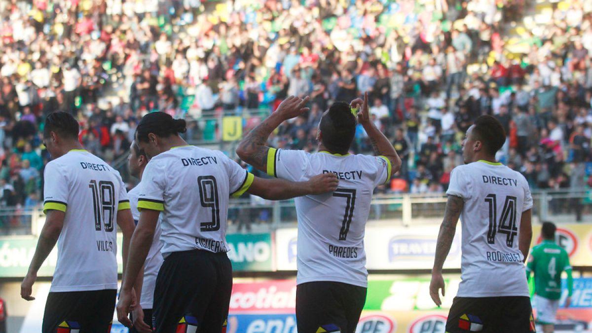 Quieren seguir con los abrazos: Colo Colo recibe a Deportes Temuco
