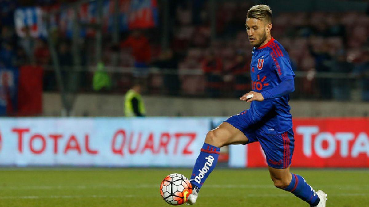 Sebastián Beccacece define equipo para enfrentar a San Luis