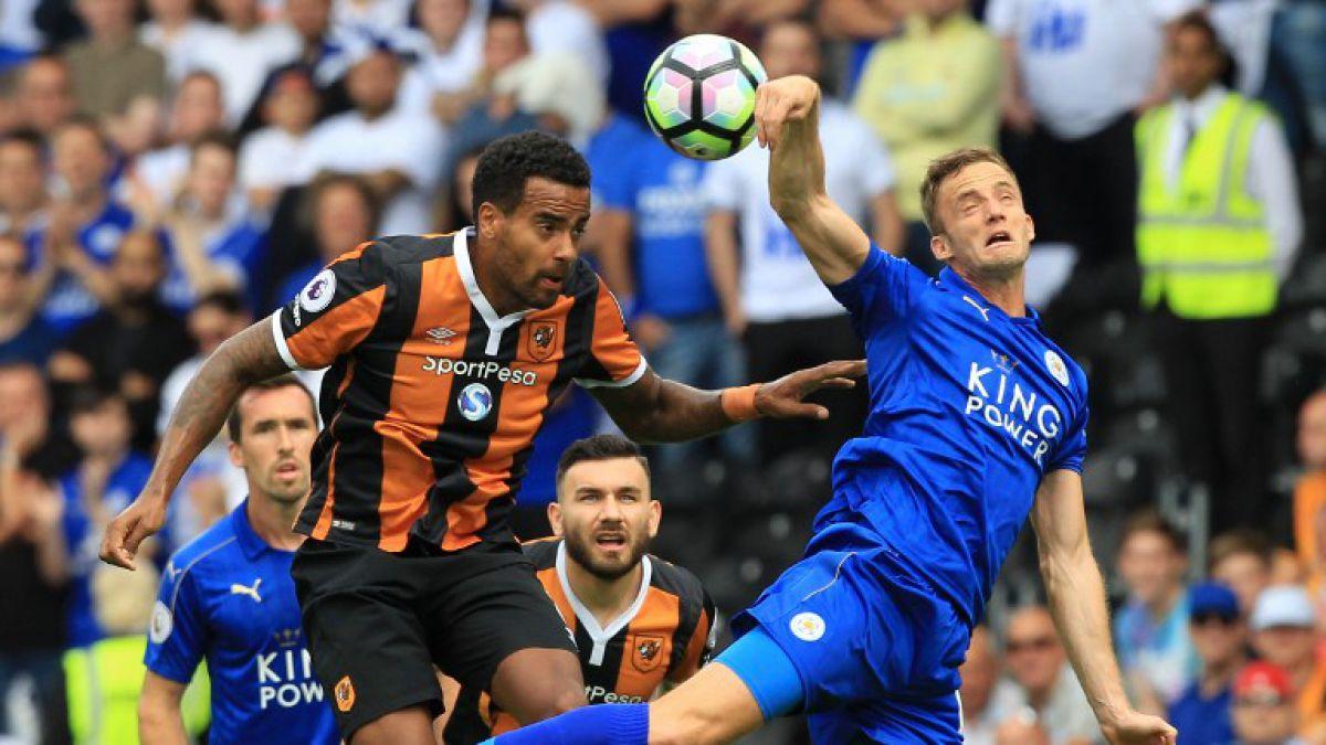 Mal arranque del vigente campeón de la Premier: Leicester cae en su debut ante ascendido Hull