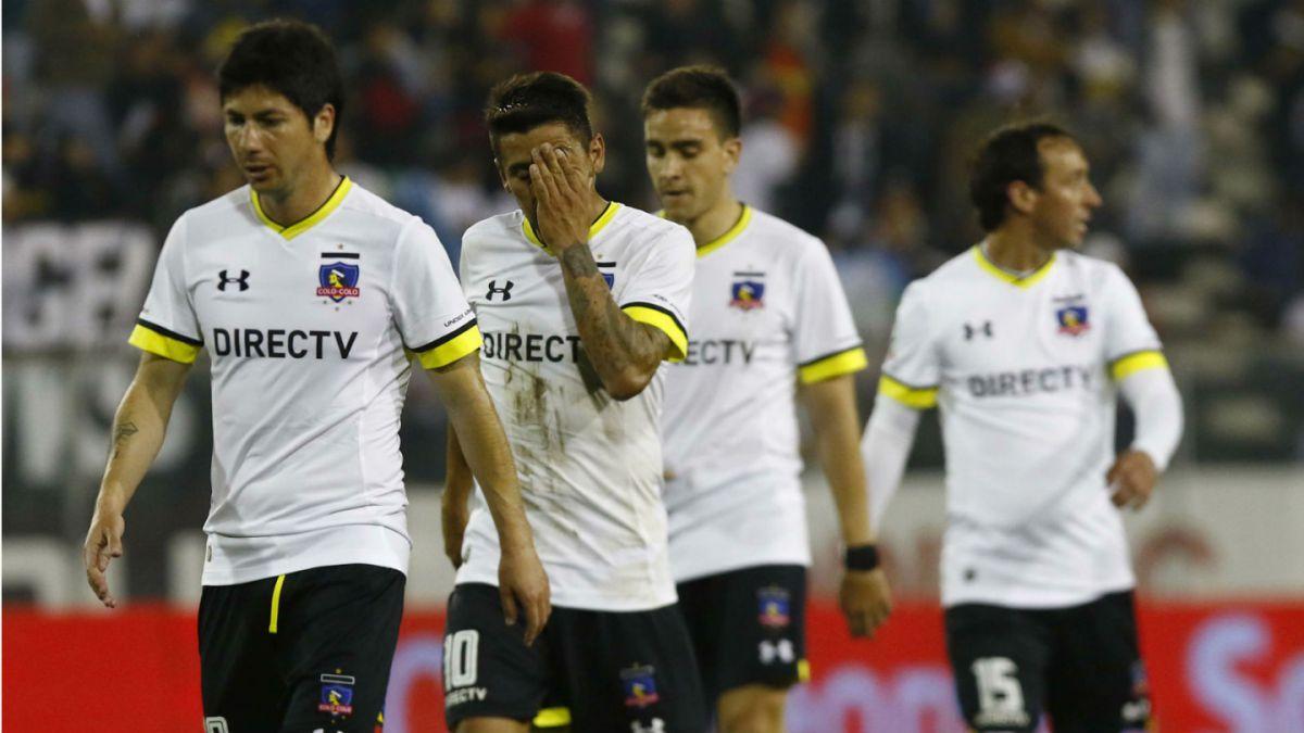 Colo Colo pierde con Temuco y vuelve a decepcionar como local