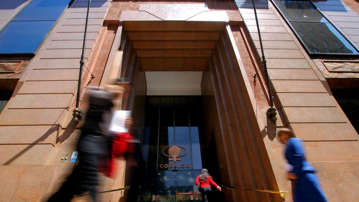 Bonistas miran a Codelco mientras la estatal prepara anuncios financieros