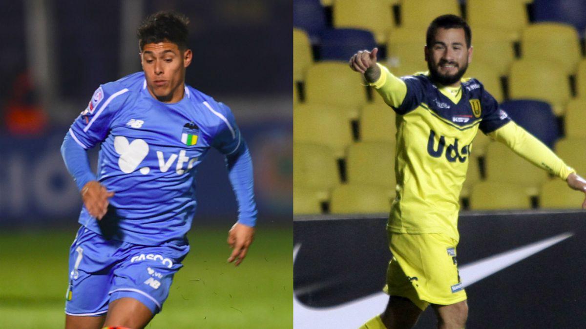 OHiggins y U. de Concepción salen a buscar su clasificación en la Copa Sudamericana
