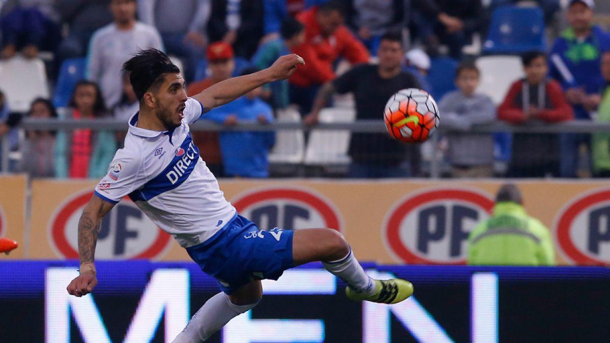 Kalinski y revancha de la UC ante Potosí: Van a jugar con el resultado a su favor