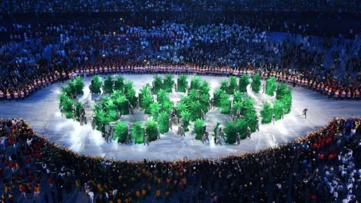 Río 2016: ¿por qué multinacionales patrocinadoras no pagan impuestos?