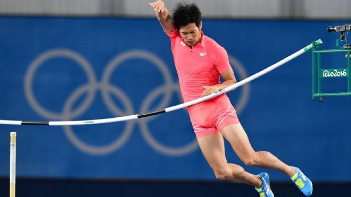 El enfado de Hiroki Ogita luego que los medios reportaran que su pene le impidió avanzar en Río 2016
