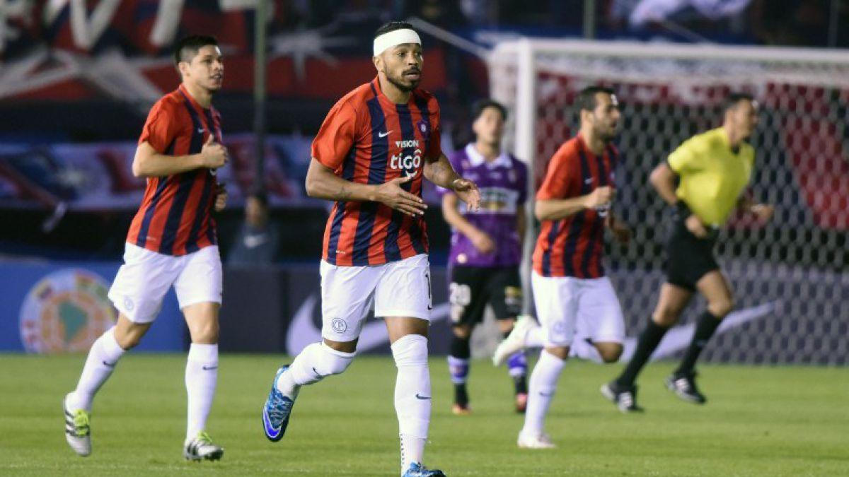 Cerro Porteño arrebata la clasificación a Fénix en el descuento