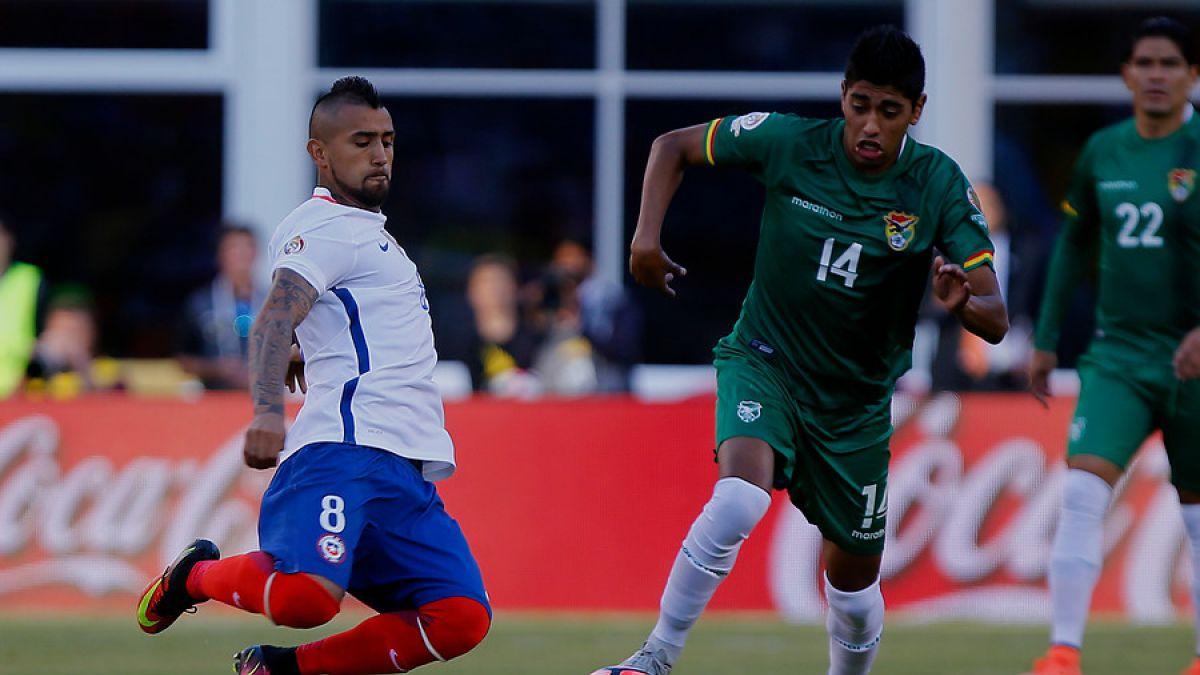 Bolivia entrega una insólita nómina con 93 convocados para enfrentar a Chile