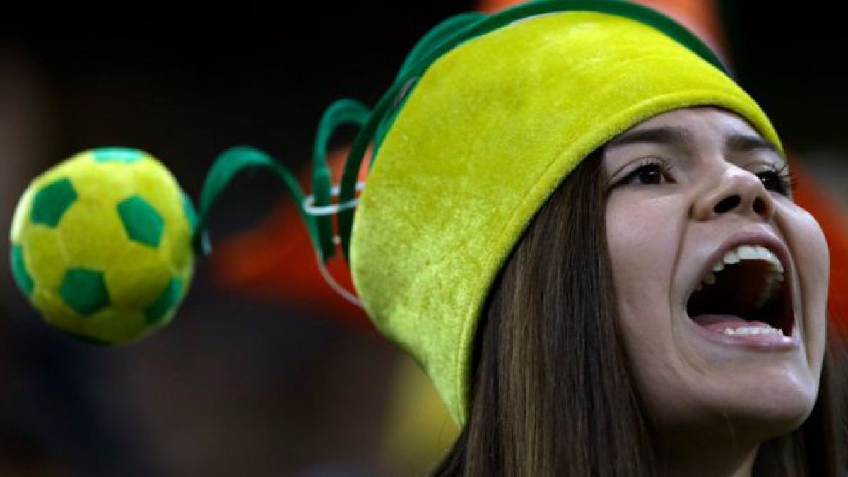 Peter Kaufman: Impedir los gritos y abucheos del público en Río es imperialismo cultural