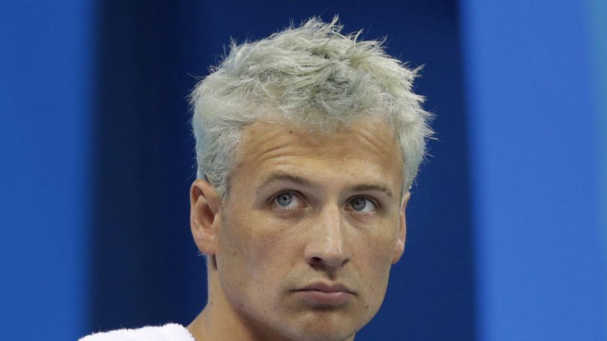 """El nadador Ryan Lochte, la última versión del """"americano desagradable"""""""