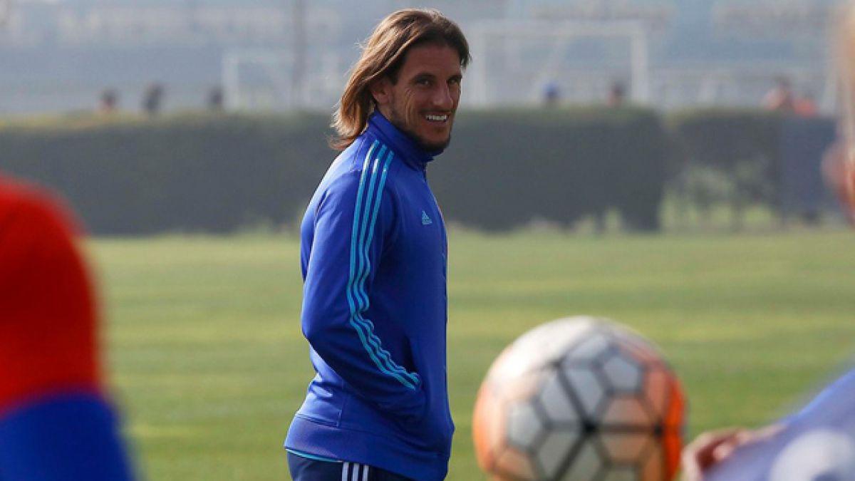 """Sebastián Beccacece: """"El ganar siempre reconforta, pero nosotros no podemos parar ahí"""""""