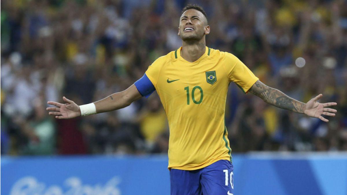 ¡Por fin! Brasil derrota a Alemania y conquista su primer oro en el fútbol olímpico