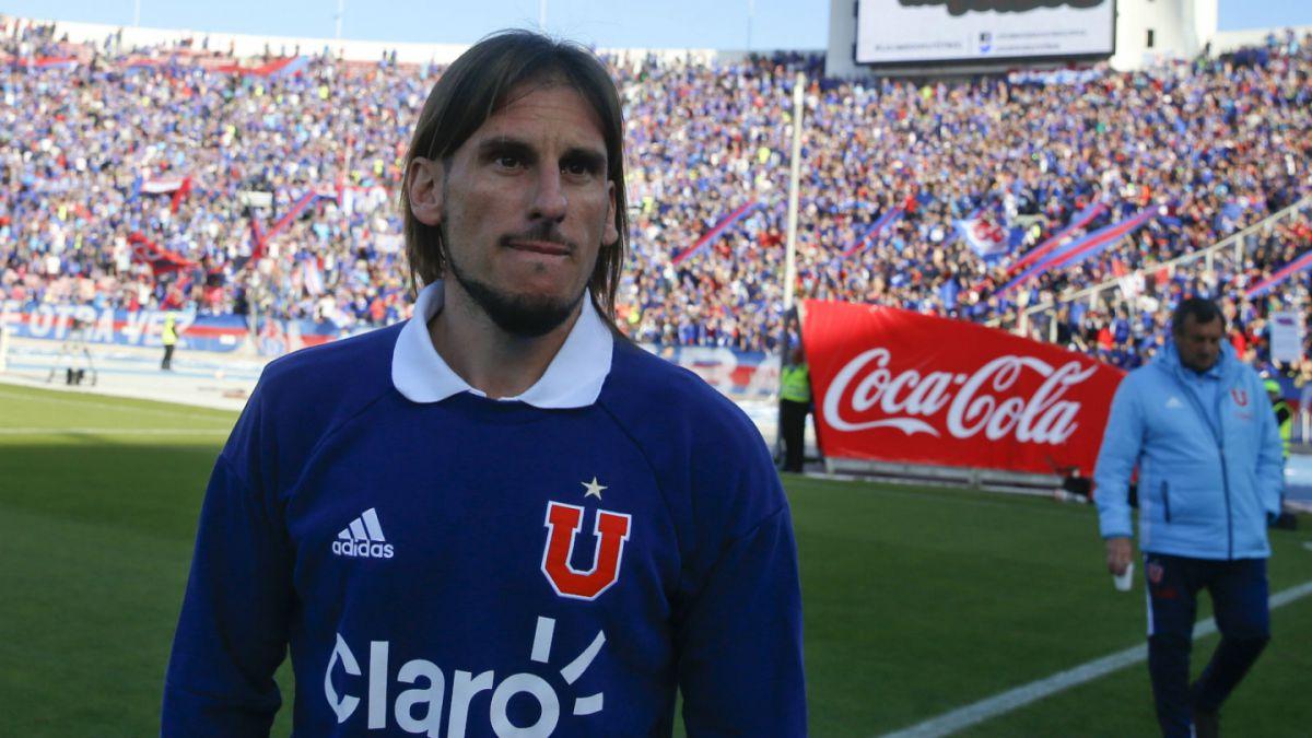 Sebastián Beccacece y un nuevo triunfo de la U: Por suerte salimos de esta racha negativa