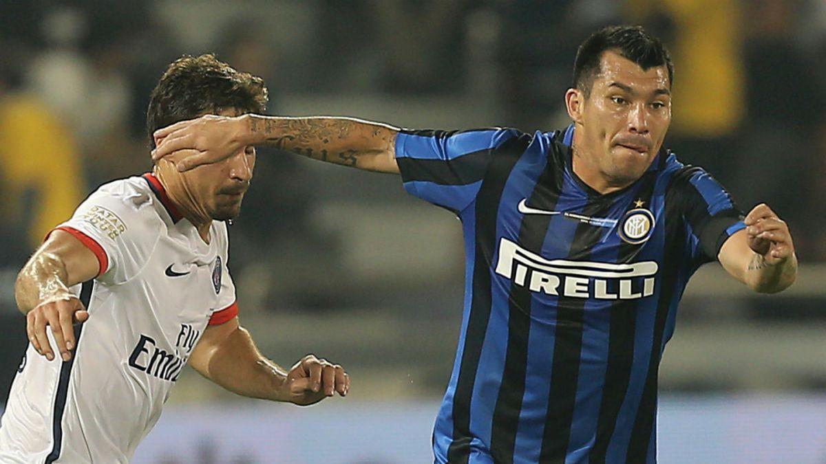 [Minuto a Minuto] Gary Medel y el Inter debutan en la Serie A ante el Chievo Verona