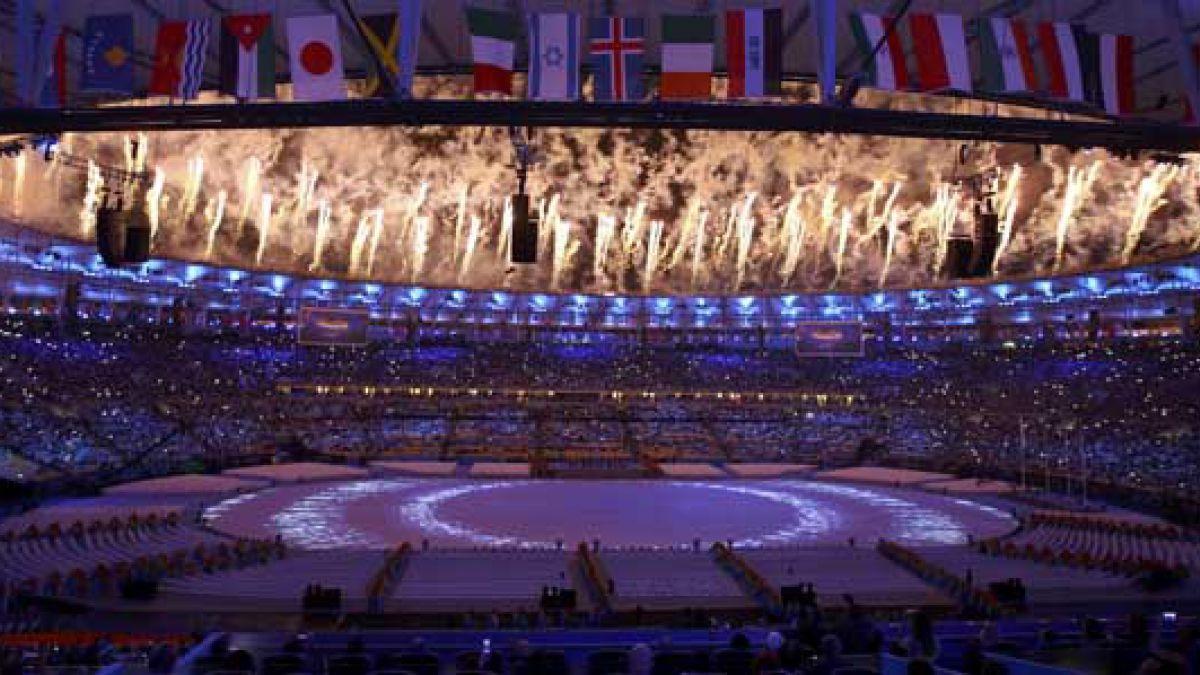 [Minuto a Minuto] Se vive la ceremonia de clausura de los Juegos Olímpicos de Río 2016