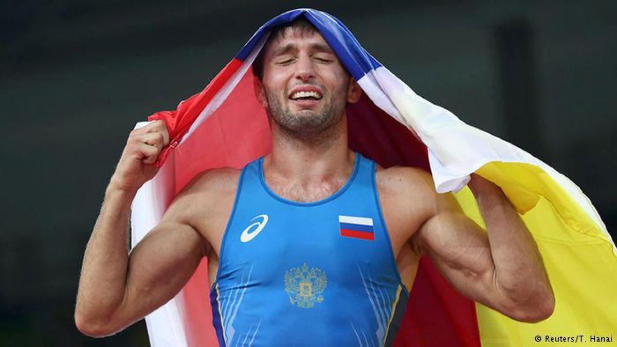 Rusia admite que aún no ha sido capaz de acabar con el dopaje