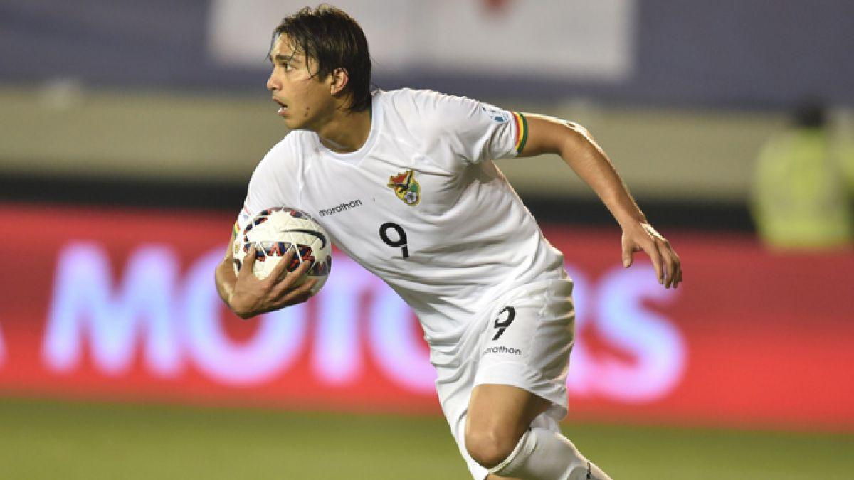 Bolivia entrega nómina definitiva para duelos ante Perú y Chile con retorno de Marcelo Martins