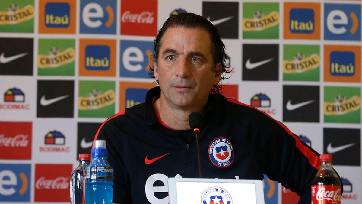 Pizzi explica nominación de Millar y le envía mensaje a Bravo por cambio de club
