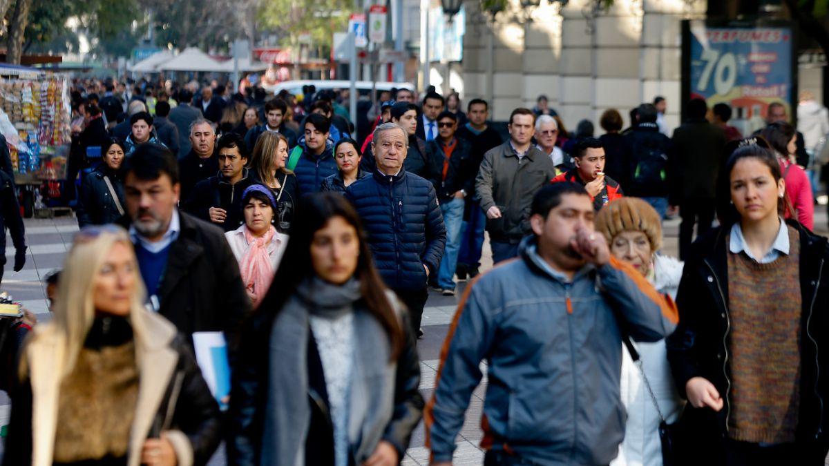 A qué edad jubilan realmente los chilenos y cuándo lo hacen los países desarrollados