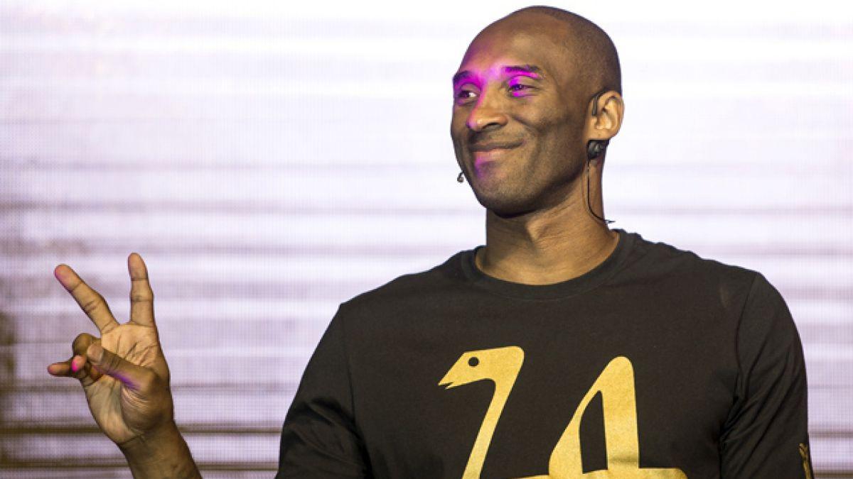 """El """"Día de Kobe Bryant"""": Los Ángeles le rinde homenaje al ícono de los Lakers"""