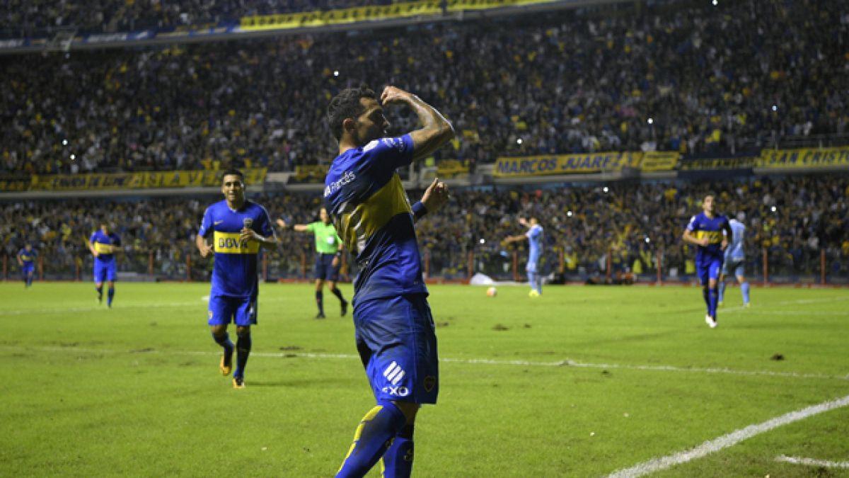 AFA confirma que este viernes retorna el fútbol argentino