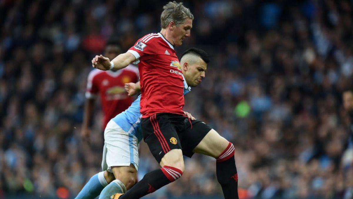 Bastián Schweinsteiger no quiere marcharse del Manchester United