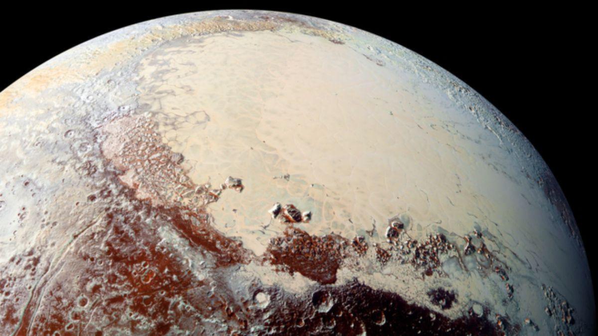 El día en que Plutón dejó de ser considerado un planeta   Tele 13
