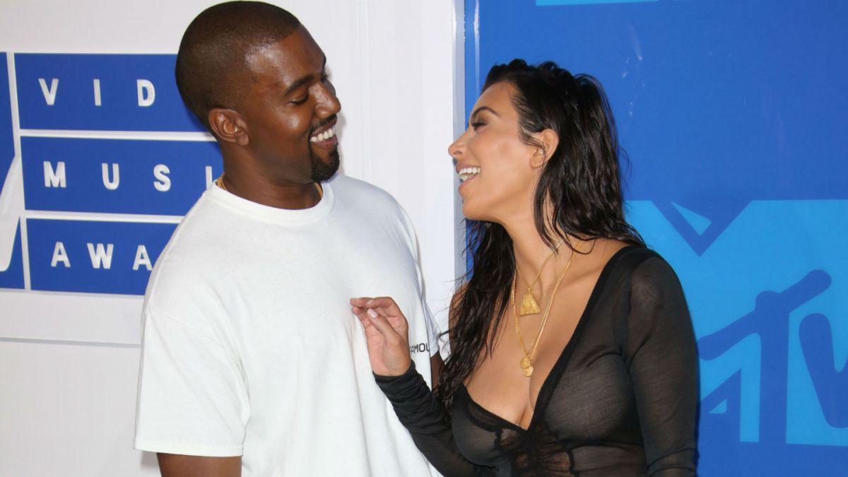 8d1fd40e Kim Kardashian y Kanye West: lanzaron su linea de ropa para niños ...