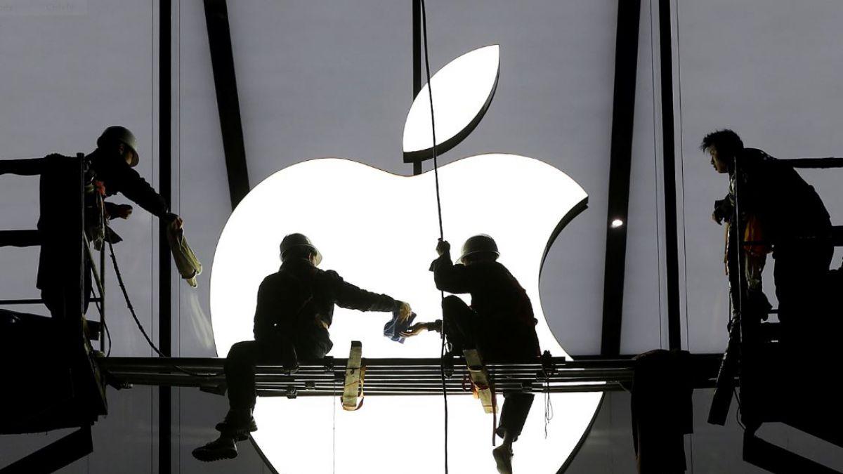 "EEUU: Decisión de UE sobre Apple ""socava asociación económica"" con Europa"