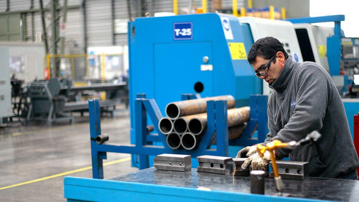 Desempleo subió al 7,1% en trimestre mayo-julio