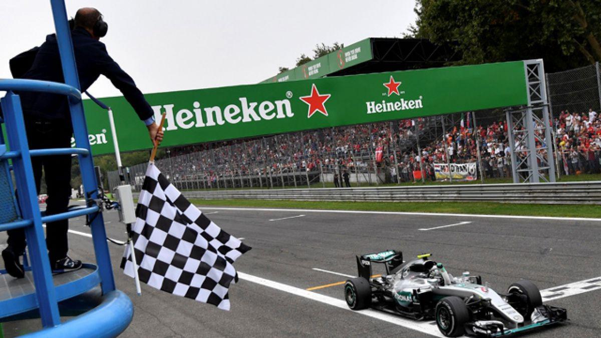 Venden la Fórmula 1 por una fortuna