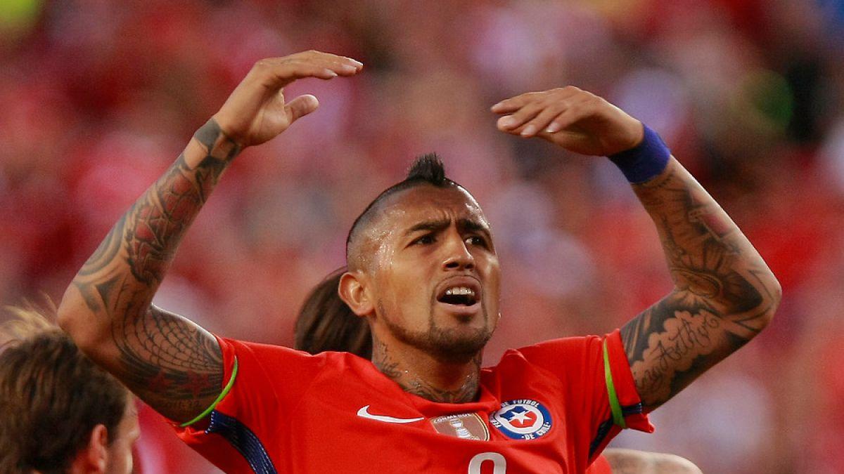 Chile busca recuperarse ante encumbrada Bolivia — Eliminatorias