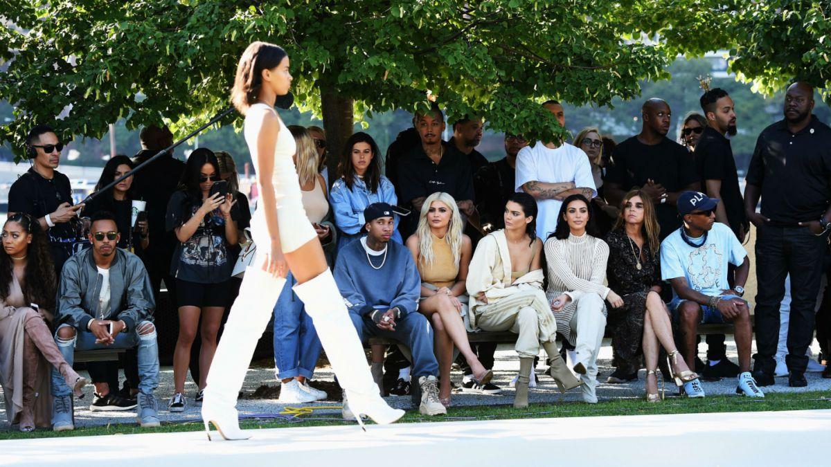 La última excéntrica moda de Kim Kardashian