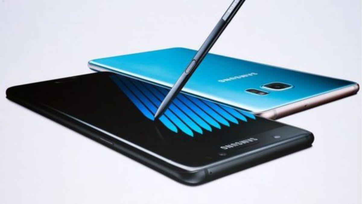 Samsung a los que tienen un Galaxy Note 7: