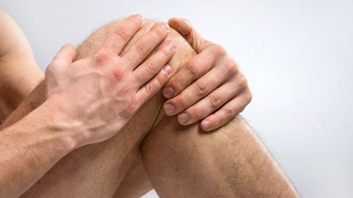 Qué dice la ciencia de por qué duelen las rodillas cuando llueve ...