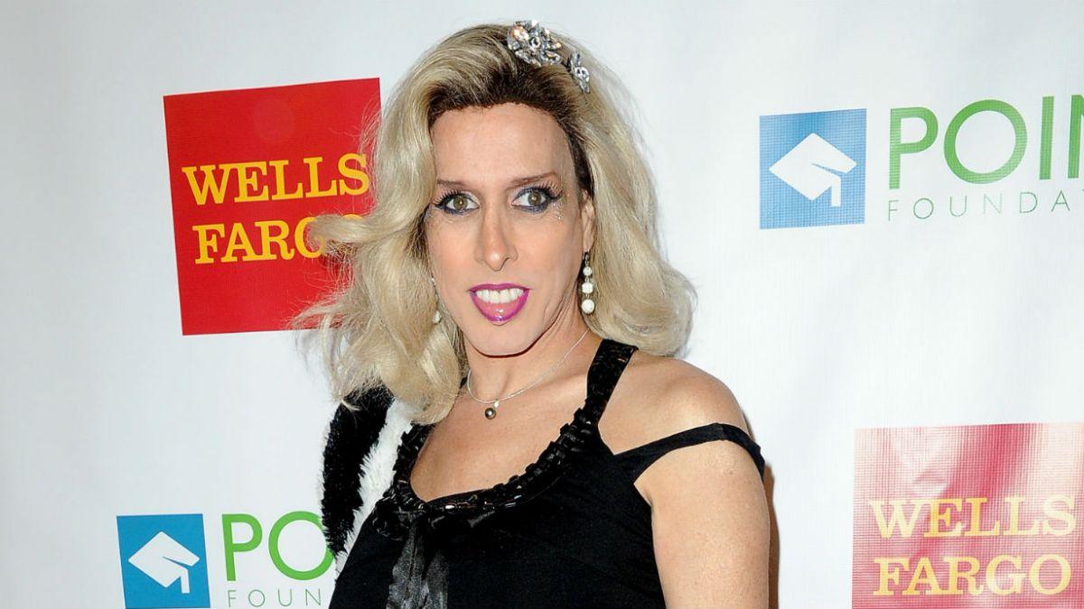Alexis Arquette tenía 47 años de edad