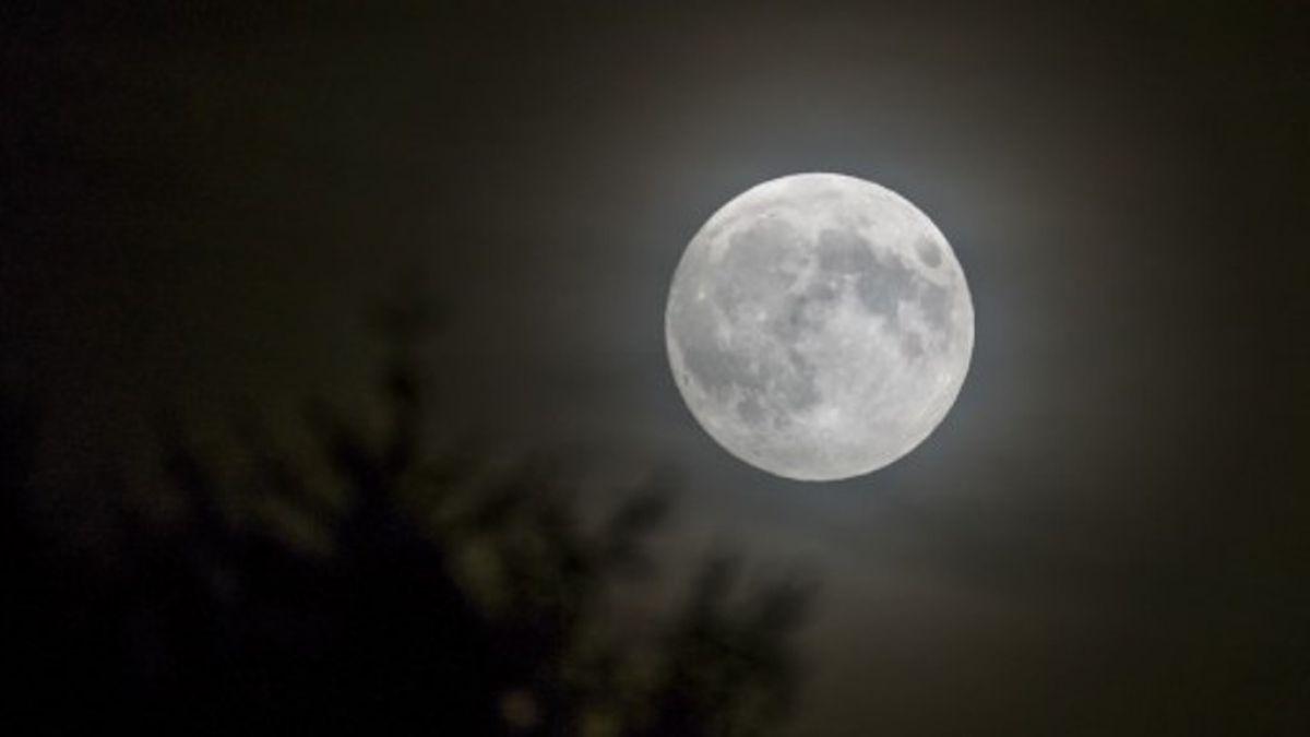 Luna nueva aumenta la probabilidad de grandes terremotos for Que luna estamos ahora