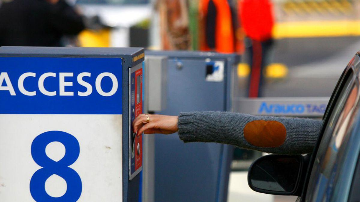 Ley de Estacionamientos: Gobierno acusa a J&S Parking de inventar artículo