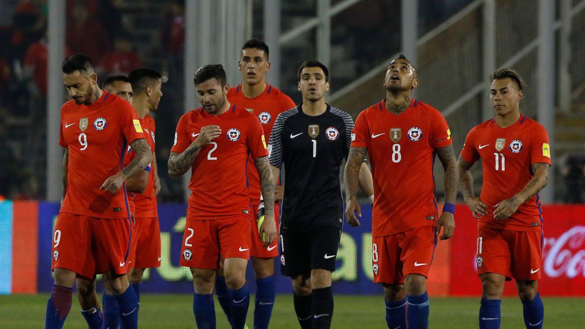Sanción a Chile por cánticos ofensivos puede ser aplazada para noviembre