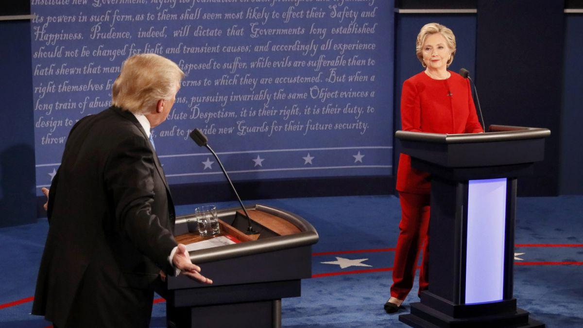Las Mejores Frases Que Dejó El Debate Presidencial En