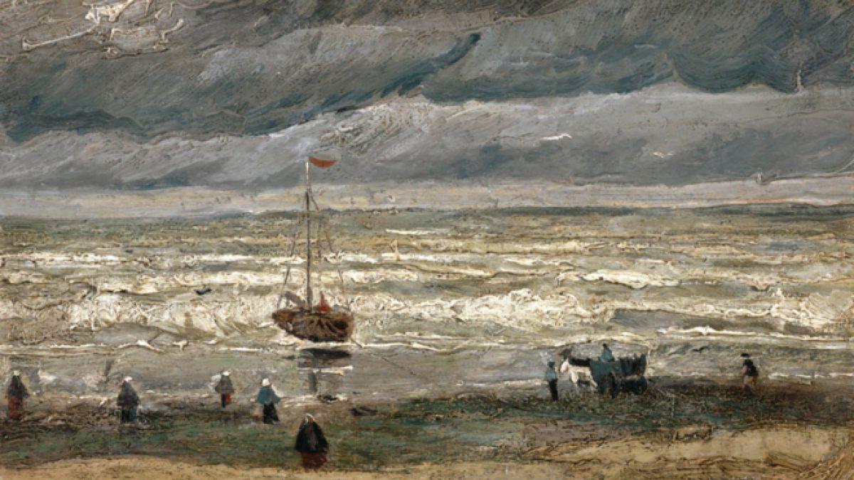Reaparecen en Italia invaluables pinturas de Van Gogh | Tele 13